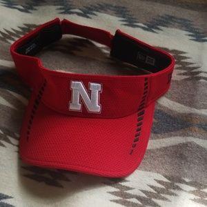 Accessories - Nebraska vizor